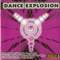 Purchase VA - Dance Explosion Vol.6