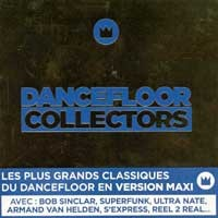 Purchase VA - Dancefloor Collectors CD1
