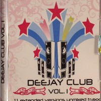 Purchase VA - Deejay Club Vol. 1