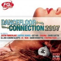 Purchase VA - Dancefloor Connection 2007 Vol.2 CD2