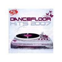 Purchase VA - Dancefloor Hits 2007 CD1