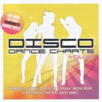 Purchase VA - Disco Dance Charts Vol.1 CD1