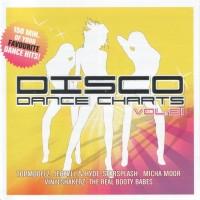Purchase VA - Disco Dance Charts Vol.1 CD2