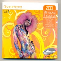 Purchase VA - Disco Inferno Vol.2 CD1