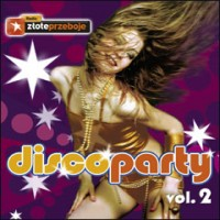 Purchase VA - Disco Party Vol.2 CD1