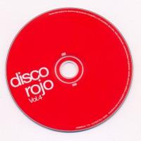 Purchase VA - Disco Rojo Vol.4