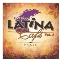 Purchase VA - El Nuevo Latina Cafe' Vol.1 CD1