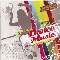 Purchase VA - Eska The Best Dance Music Forever CD4