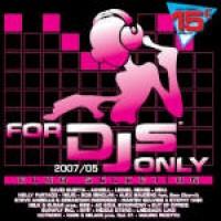 Purchase VA - VA - For Djs Only 2007-05 Club Selection CD1