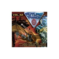 Purchase VA - Future Trance Vol.42 CD1