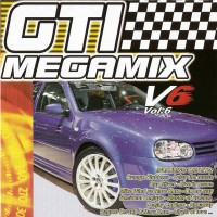 Purchase VA - GTI Megamix Vol.6