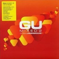 Purchase VA - GU Mixed 2 (Global Underground) CD1