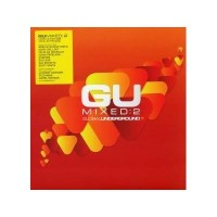 Purchase VA - GU Mixed 2 (Global Underground) CD3