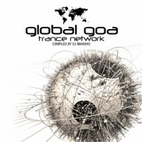Purchase VA - Global GOA Trance Network-Comp