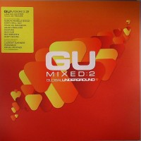Purchase VA - Global Underground  Gumixed 2 4CD