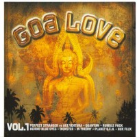Purchase VA - Goa Love Vol.1 CD1