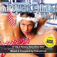 Purchase VA - Hard Dance Mania Vol 11 (Mixed By Pulsedriver) CD2