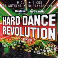Purchase VA - Hard Dance Revolution CD3
