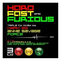 Purchase Furious CD3 - Hard Fast & Furious CD3
