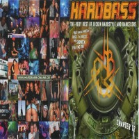 Purchase VA - Hardbass Chapter 12 CD1