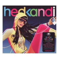 Purchase VA - Hed Kandi - Back To Love 2007 CD2