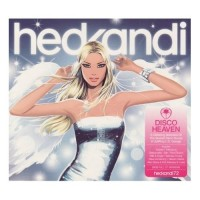 Purchase VA - Hed Kandi Disco Heaven 2007 CD1