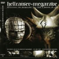 Purchase VA - Hellraiser Vs Megarave 2007