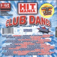 Purchase VA - Hit Mania Club Dance Volume 7