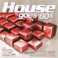 Purchase VA - House Goes 80s CD2