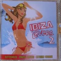 Purchase VA - Ibiza Lovers 2 (Retail)