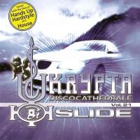 Purchase VA - Krypta Discocathedrale Vol.21 CD1