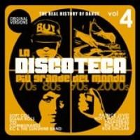 Purchase VA - La Discoteca Più Grande Del Mondo Vol.4