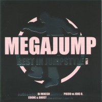 Purchase VA - Megajump Best In Jumpstyle Vol. 1 CD1