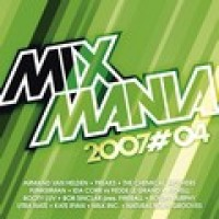 Purchase VA - Mixmania 2007 Volume 4