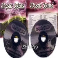 Purchase VA - Mystic Spirits Vol.17 CD2
