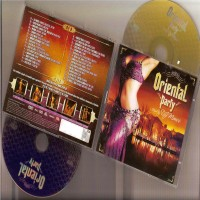 Purchase VA - Oriental Party (Mixed By DJ Mouss)