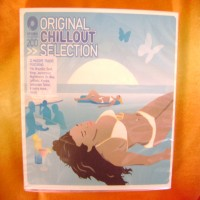 Purchase VA - Original Chillout Selection CD2