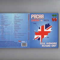 Purchase VA - Pacha Recordings London VS Ibiza CD2