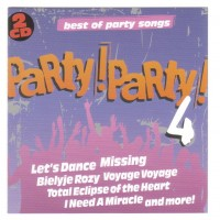 Purchase VA - Party Party Volume 4 CD1