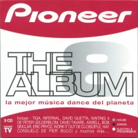 Purchase VA - Pioneer The Album Vol.8 CD2
