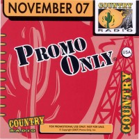 Purchase VA - Promo Only Country Radio November