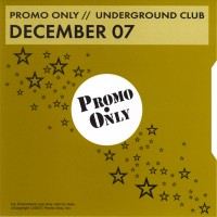 Purchase VA - Promo Only Underground Club December