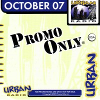 Purchase VA - Promo Only Urban Radio October