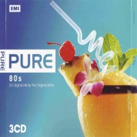 Purchase VA - Pure 80s CD3