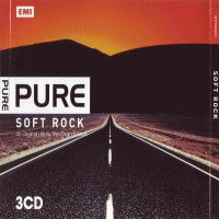 Purchase VA - Pure Soft Rock CD1