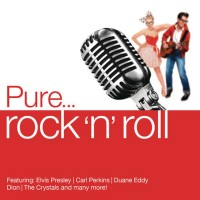 Purchase VA - Pure Rock & Roll CD1