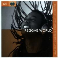 Purchase VA - Reggae World CD1