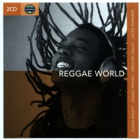 Purchase VA - Reggae World CD2