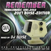 Purchase VA - Remember Trancemusic 1991 2002 (2007 Noise Edition) CD