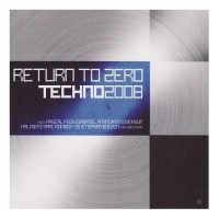 Purchase VA - Return To Zero Techno 2008 CD1
